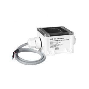 DL-100T485-W CR : Data Logger/DCON/Temp./Humidity/RS-485/LCD/IP66