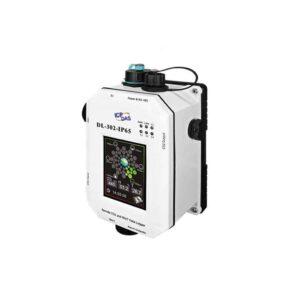 DL-302-IP65 CR : IoT Data Logger/CO2/Temp./Hum./Dew Point/LCD/Alarm