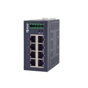 EHG2008 : Unmanaged Gigabit Switch