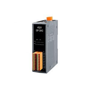 EIP-2042 CR :Ethernet/IP I/O Module 16DO isolated