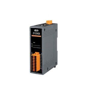 ET-2242U CR : Ethernet I/O Module/Modbus TCP/16DO/Push-Pull