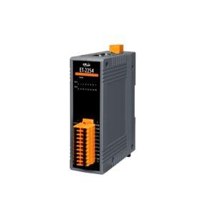 ET-2254 CR : Ethernet I/O Module/Modbus TCP/16DIO/100mA-ch