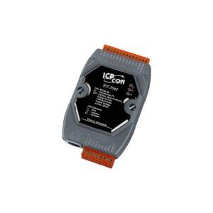 ICP DAS ET-7042 : Ethernet I/O Module/Modbus TCP/16DO