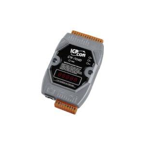 GW-7434D-G CR : Gateway/DeviceNET Mast/Modbus TCP/RTU Slave/RS232