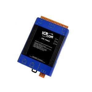 GW-7662 CR : Gateway/PROFINET/Modbus RTU/ASCII