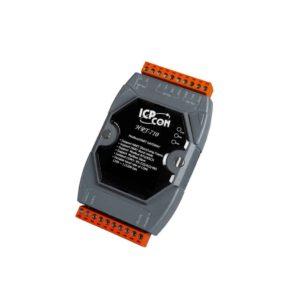 HRT-710 CR : Gateway/Modbus RTU to HART/RS-232/485/422