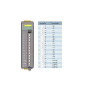 ICP DAS I-8050-G CR : I/O Module/16DI-DO