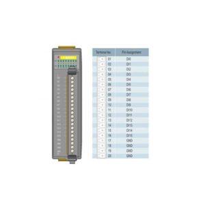 ICP DAS I-8051-G CR : I/O Module/16DI/non isolated