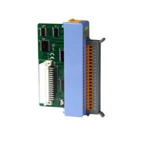 ICP DAS I-8055 CR : I/O Module/8DI/8DO/non isolated