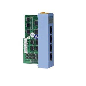 ICP DAS I-8114 CR : 4-port RS-232 Module