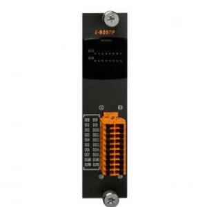 ICP DAS I-9057P : I/O Module/DCON/16DO/isolated