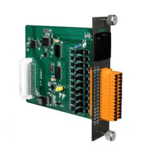 ICP DAS I-97017Z : I/O Module/DCON/10AIdifferential/20AIsingle