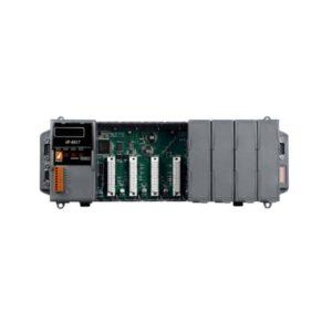ICP DAS IP-8817-G CR : Controller/MiniOS7/ISaGRAF/8slots/512KB