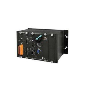 LX-9181 CR : LinPac Controller/Linux/E3845/4USB/1slot