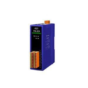 PFN-2024 CR : PROFINET I/O Module/4AO/Isolated