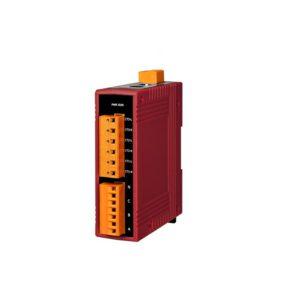 ICP DAS PM-3033-MTCP CR : Power Meter/Modbus TCP/3-phase/PoE/1A/5A CT Input
