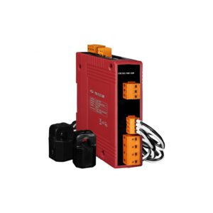 PM-3112-160 CR : Power Meter/RS-485/Modbus RTU/2 loops/2CTs/100 A