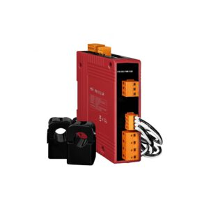 PM-3112-240 CR : Power Meter/RS-485/Modbus RTU/2 loops/2CTs/200 A
