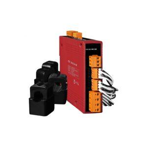 ICP DAS PM-3114-160 CR : Power Meter/RS-485/Modbus RTU/4 loops/100 A