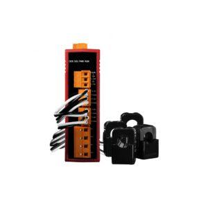 PM-3114-160 CR : Power Meter/RS-485/Modbus RTU/4 loops/100 A