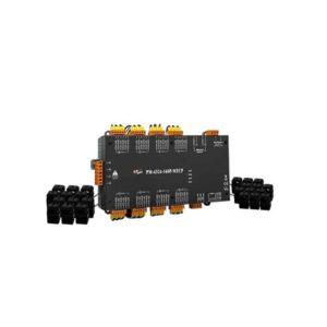 ICP DAS PM-4324-160P-MTCP CR : Multi-Circuit Power Meter/Modbus TCP/100A