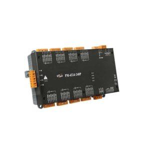 ICP DAS PM-4324-240P CR : Multi-Circuit Power Meter/Modbus RTU/200A