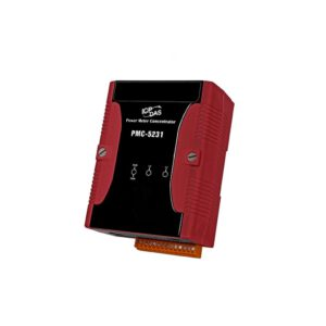 ICP DAS PMC-5231 CR : IoT Power Concentrator/Modbus/2GbE/2RS-232/2RS-485