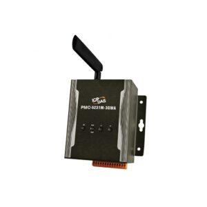 ICP DAS PMC-5231M-3GWA : 3G Industrial IoT Power Meter Concentrator