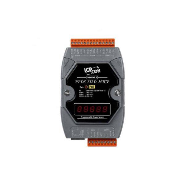 PPDS 752D MTCPCR Device Server 02 123252
