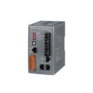 RS-405FCS CR : Switch/Ethernet/Redundant/5 port/2 Fiber/Single/SC