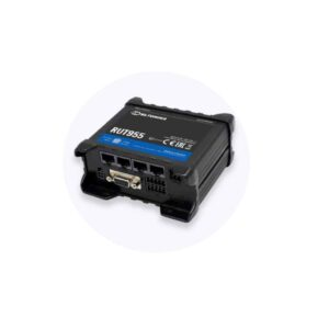 RUT955 – 4G LTE Wi-Fi Router RS232/RS485
