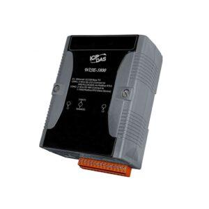 WISE-5800 CR : IoT Controller/Modbus RTU/DCON