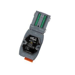 WISE-7118Z/S CR : IoT Controller/Modbus TCP/10DI/TC/6DO/isol/DN-1820