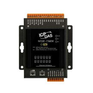 WISE-7560M CR : IoT Controller/MQTT/Modbus