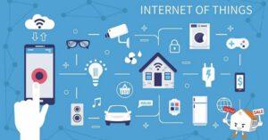 IOT Internet of things : เทคโนโลยีที่จะเปลี่ยนชีวิตคุณ