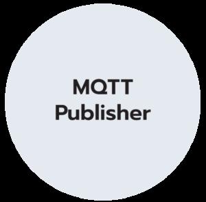 Mqtt publisher