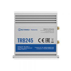 TRB245 Industrial M2M LTE CAT 4 Gateway